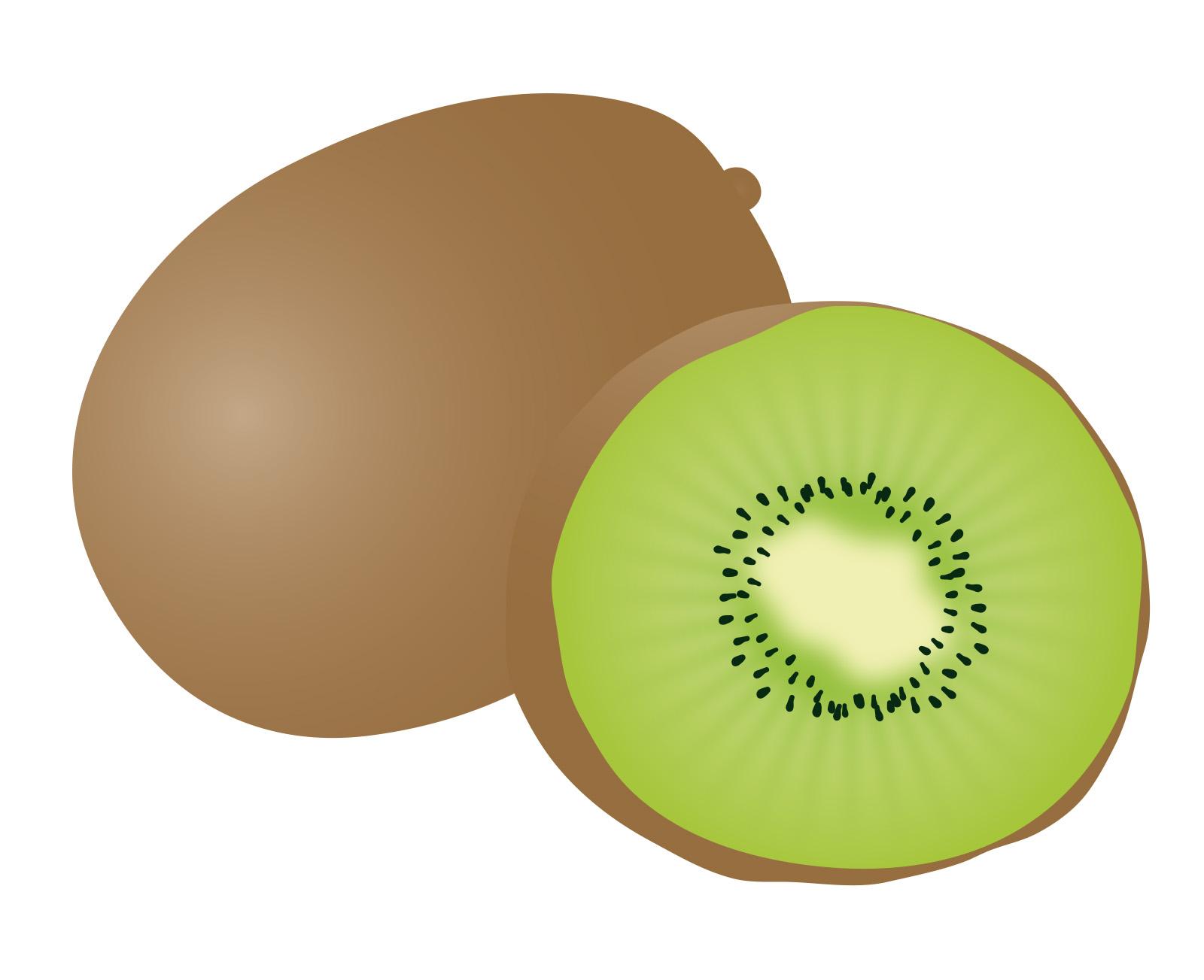 美肌に効果のある食べ物 キウイフルーツって乾燥肌にもいいみたい~甘くておいしいキウイを食べるには~