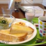滋賀県彦根市のおすすめカフェ 絶品トーストはこちらのモーニング~琵琶湖も眺められるよ~