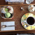 岐阜県大垣市おすすめカフェ スイーツでホッと一息~読書もしやすいお店で寛げる~
