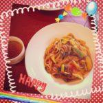 東京板橋区大山のおすすめカフェ もちもち自家製生パスタ~ランチはドリンク付きでお得~