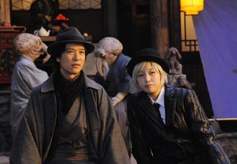 鎌倉ものがたりのイケメン死神は誰?安藤サクラの演技が上手いとの評価についても