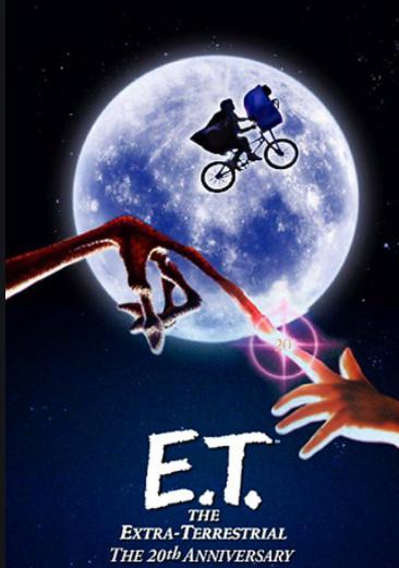 【E.T.】エリオット役ヘンリー・トーマスの現在は?俳優でハンサムなおじさんになってる?